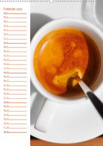 Köstliche Kaffeespezialitäten