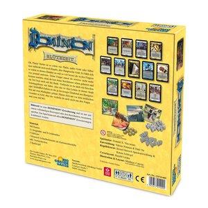 Dominion (Kartenspiel), Blütezeit