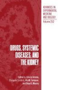 Drugs, Systemic Diseases, and the Kidney