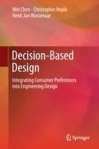 Decision-Based Design