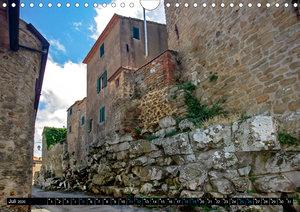 Die Etrusker - Hochkultur im antiken Italien (Wandkalender 2020