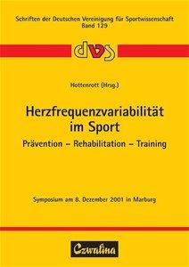 Herzfrequenzvariabilität im Sport