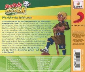 065/Die Kicker der Tafelrunde!