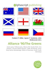 Alliance \'90/The Greens
