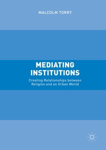 Mediating Institutions