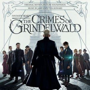 Fantast.Tierwesen 2: Grindelwalds Verbrechen/OST