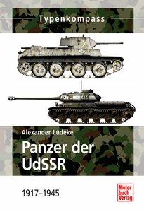 Panzer der UdSSR 1917 - 1945