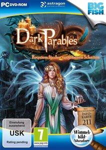 Dark Parables, Requiem für den vergessenen Schatten, 1 CD-ROM