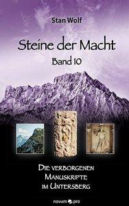 Steine der Macht - Band 10