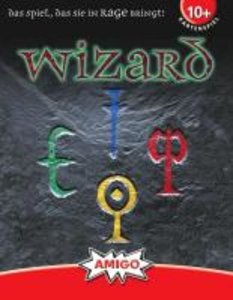 Wizard. Kartenspiel