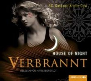 House of Night 07. Verbrannt