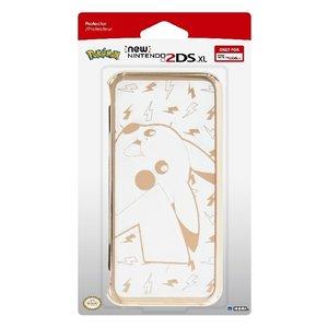 Pikachu Premium Gold Protector Schutzhülle, Nintendo DS-Zubehör