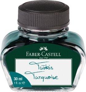 Tintenglas Türkis 30 ml