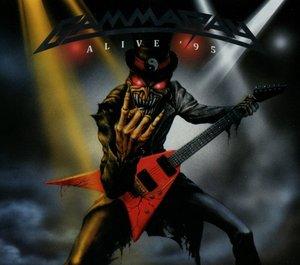Alive \'95 (Anniversary Edition)
