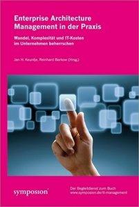 Enterprise Architecture Management in der Praxis