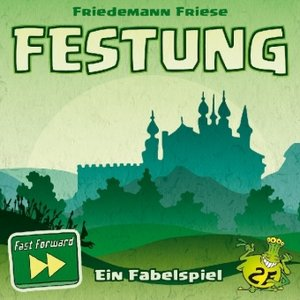 Fast Forward: FESTUNG (Spiel)