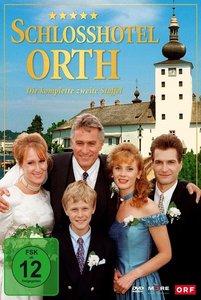 Schlosshotel Orth-Die Zweite Staffel (3 DVD)