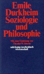 Soziologie und Philosophie