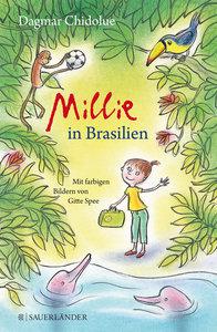 Millie in Brasilien