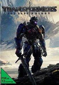 Transformerrs 5 - The last Knight