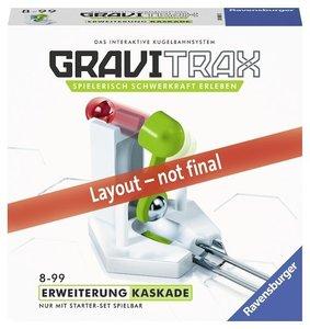 GraviTrax Kaskade