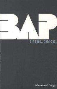 BAP - Die Songs