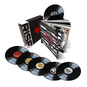 Rise (Limited Vinyl Box)