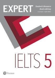 Expert IELTS 5 Student\'s Resource Book with Key