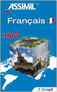 Assimil Französisch ohne Mühe MP3 CD