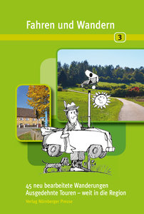 Fahren und Wandern 3