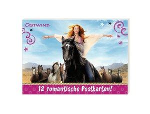 Ostwind: Postkartenblock