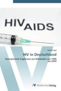 HIV in Deutschland