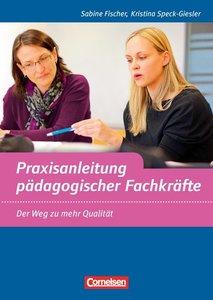 Praxisanleitung pädagogischer Fachkräfte