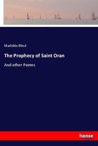 The Prophecy of Saint Oran