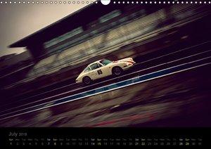 Porsche 911 - On Track