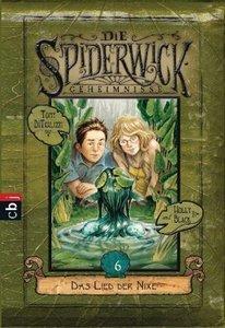 Die Spiderwick Geheimnisse 06 - Das Lied der Nixe