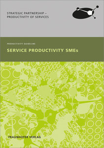 Service Productivity in SMEs