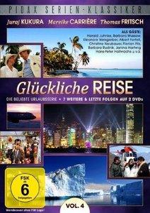 Glückliche Reise - Vol. 4