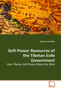 Soft-Power Resources of the Tibetan Exile Government