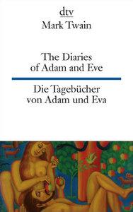 The Diaries of Adam - Eve Die Tagebücher von Adam und Eva