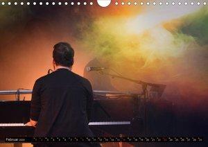 Klavier fasziniert (Wandkalender 2020 DIN A4 quer)