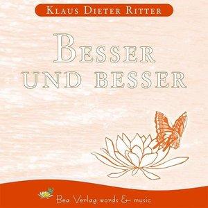 Besser und besser, 1 Audio-CD