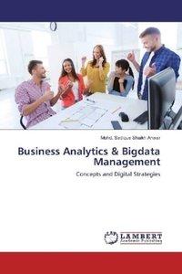 Business Analytics & Bigdata Management