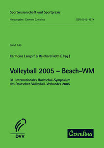 Volleyball 2005 - Beach-WM