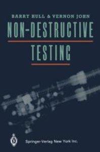 Non-Destructive Testing