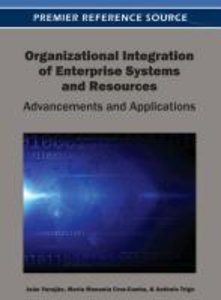 Organizational Integration of Enterprise Systems and Resources: