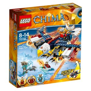 LEGO® Legends of Chima 70142 - Eris Feueradler
