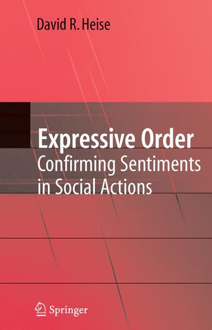 Expressive Order - zum Schließen ins Bild klicken