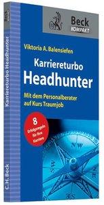 Karriereturbo Headhunter