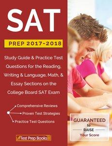 SAT Prep 2017-2018